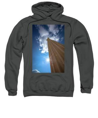 Column To Sky Sweatshirt