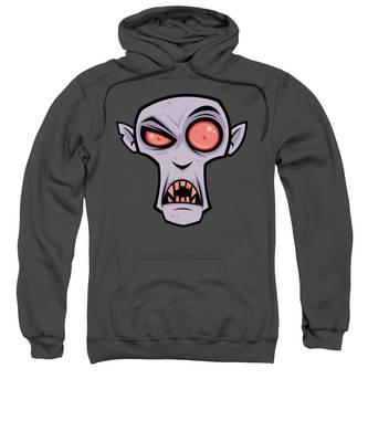John Hooded Sweatshirts T-Shirts