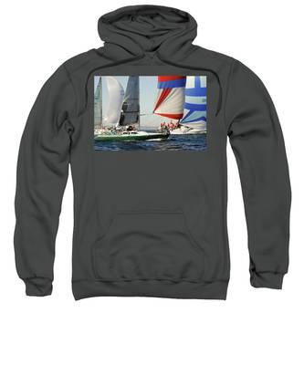 Crew Work Sweatshirt