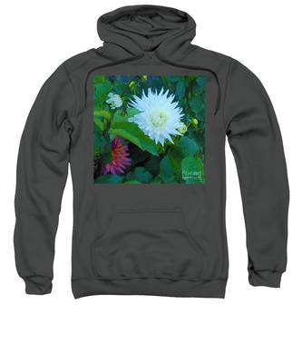 Dance Of Life Sweatshirt