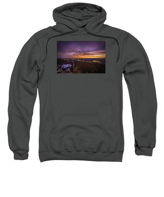 Dan's Rock Sweatshirt