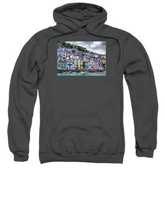 Dartmouth Devon Sweatshirt