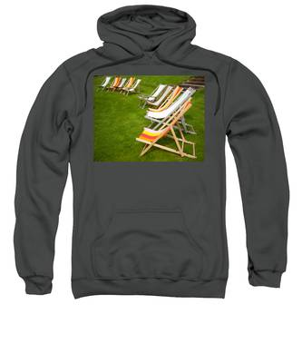 Deck Chairs Sweatshirt