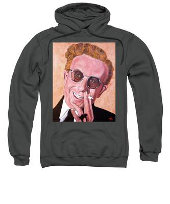 Dr Strangelove  Sweatshirt
