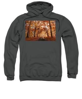 Enchanting Fall Sweatshirt