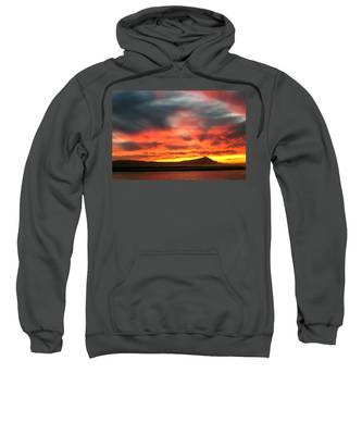 Ensenada Beauty Sweatshirt