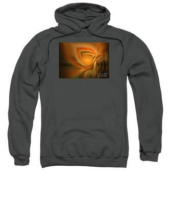Equilibrium - Abstract Art Sweatshirt