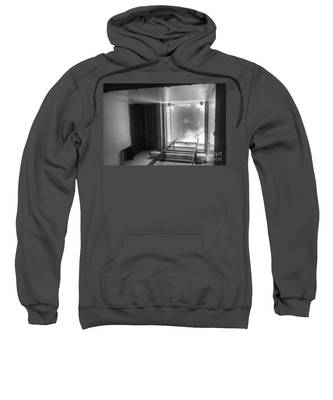 Escape Hatch Sweatshirt