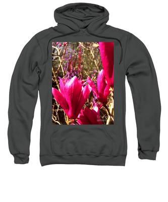 Fairy Fire Sweatshirt