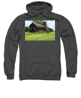 Farmhouse Abandoned Sweatshirt
