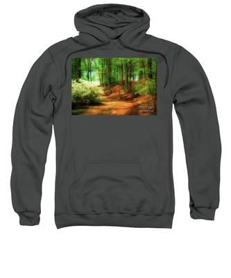 Favorite Path Sweatshirt