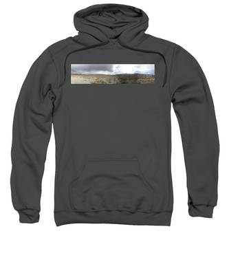 Find No Boundaries Sweatshirt