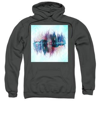 Forgive Arrow Sweatshirt