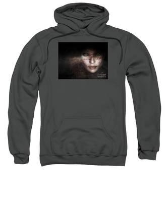 Gaia Goddess Sweatshirt