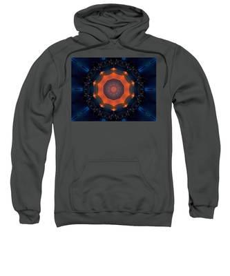 Geo 9 Sweatshirt