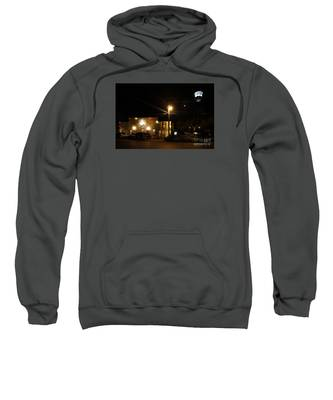 Gruene Hall Sweatshirt