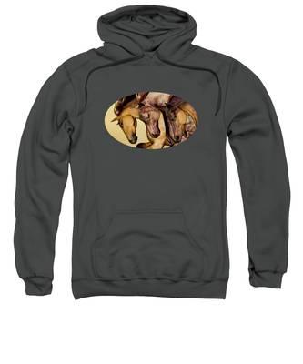Gunmetal Sweatshirt
