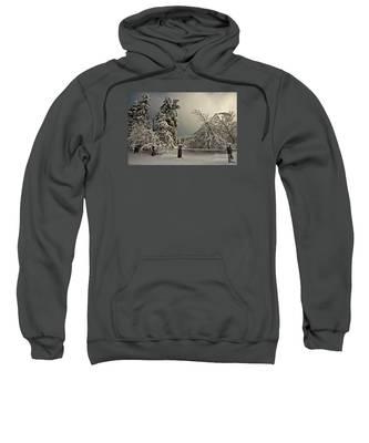 Heavy Laden Sweatshirt