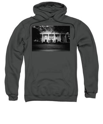 Historic Southern Home Sweatshirt