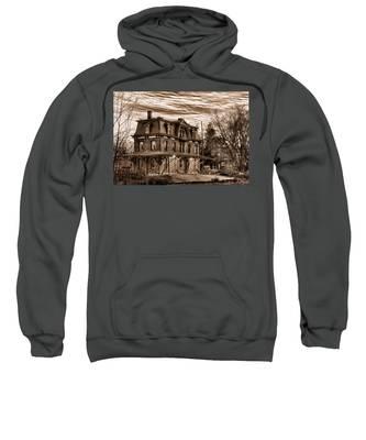 Hopewell Station Sweatshirt