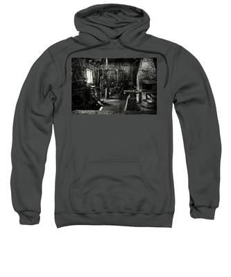 Idle Bw Sweatshirt