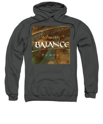 Inspirational Words Sweatshirt