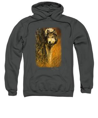Interested Sweatshirt