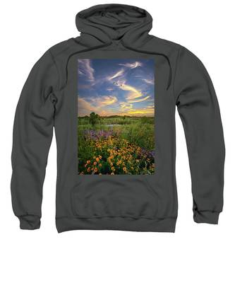 It's Time To Relax Sweatshirt