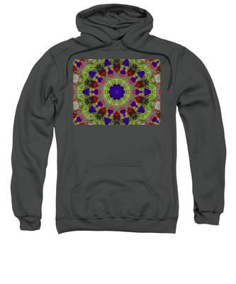 Kaleidoscope Sweatshirt