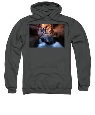 Kanarra Creek Sweatshirt