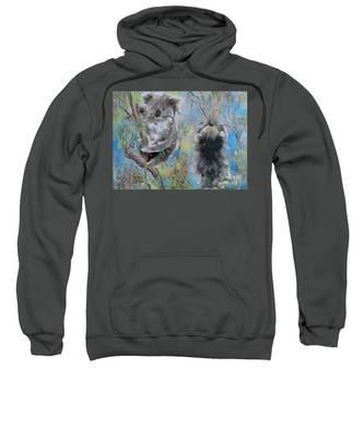 Koalas Sweatshirt