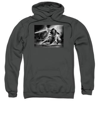 Kylo Ren Nothing Will Stand In Our Way Sweatshirt
