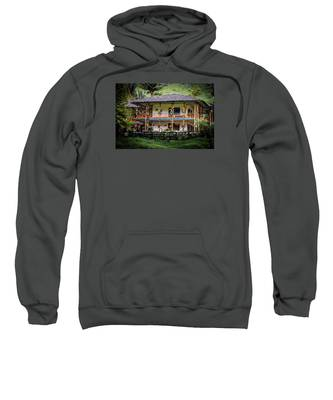 La Finca De Cafe - The Coffee Farm Sweatshirt