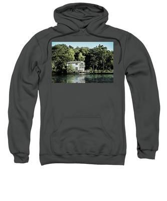 Leacock Boathouse Sweatshirt