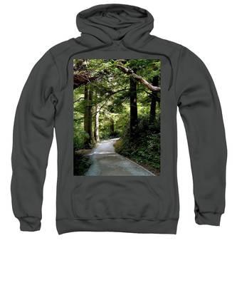 Life's Pathway Sweatshirt