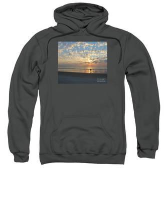 Light Run Sweatshirt