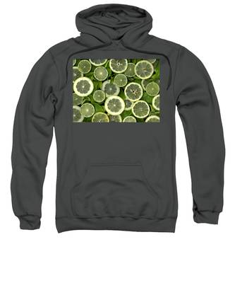Scanography Hooded Sweatshirts T-Shirts