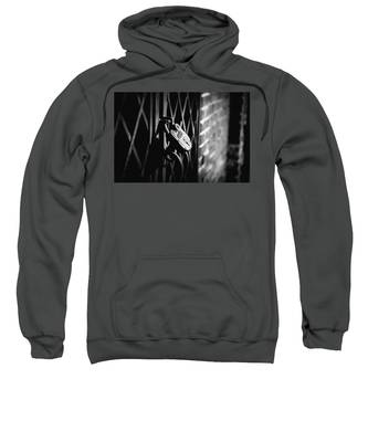 Locked Away Sweatshirt