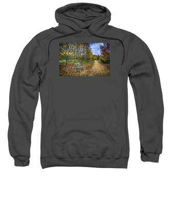 Lonely Chair Sweatshirt