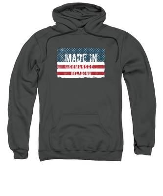 Comanche Hooded Sweatshirts T-Shirts