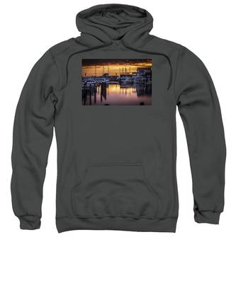 The Floating Sky Sweatshirt