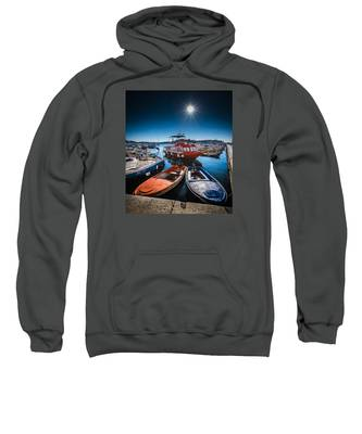Marina Under The Sun Sweatshirt