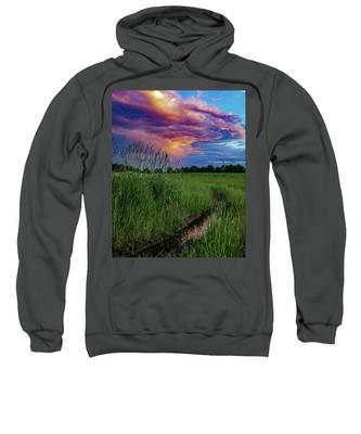 Meadow Lark Sweatshirt