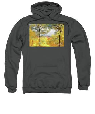 Mountain Morning Sweatshirt