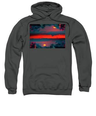 My First Sunset- Sweatshirt