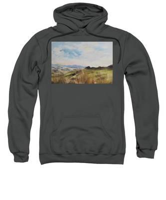 Nausori Highlands Of Fiji Sweatshirt
