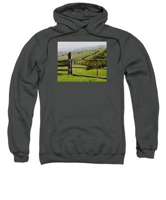 Nicasio Overlook Sweatshirt