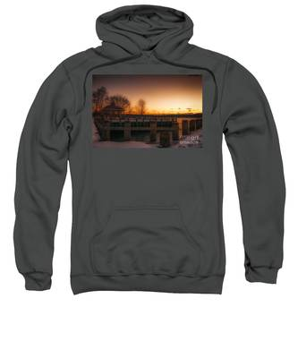Northport Sunset Sweatshirt