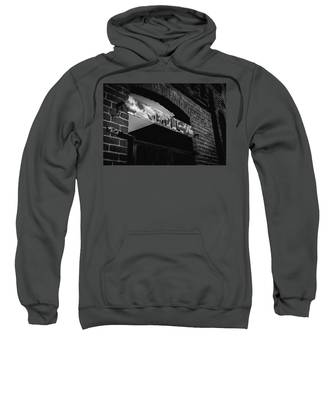 Off To Jail Sweatshirt