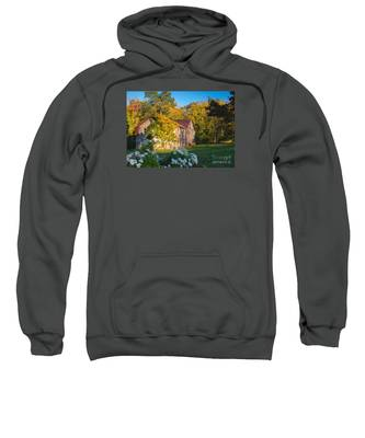 Old Beauty Sweatshirt